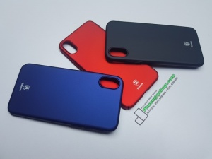 Ốp mỏng Baseus Thin case iPhone X